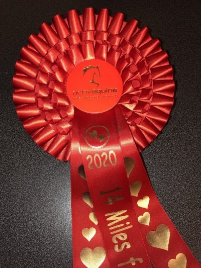 Other Challenge Rosettes